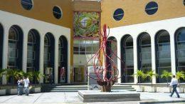 Tribunal de Justicia del estado de Colima | foto: especial