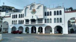 Ayuntamiento de Manzanillo