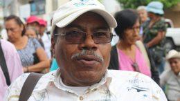 Antonio Suástegui, presidente del Movimiento de Adultos Mayores y con Discapacidad (Mamdis) | Foto: especial