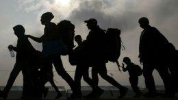 Imagen ilustrativa de migrantes | Foto: especial