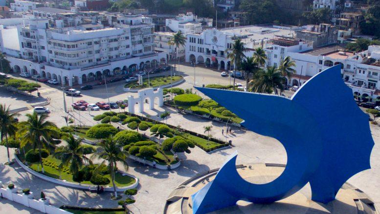 Centro Histórico | Foto: El Noticiero de Manzanillo