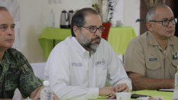 Gobernador del Estado de Colima, José Igancio Peralta Sánchez   Foto: Gobierno del Estado