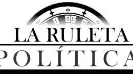 Logo de Ruleta Política | Foto: especial