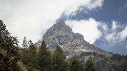 Nevado de Colima | Foto: Walking México