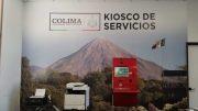 Kioskos de Gobierno | Foto: especial
