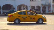 Taxi, imagen ilustrativa | Foto: Especial