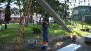 Rehabilitación de espacios públicos | Foto: especial