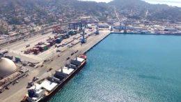 Aduana de Manzanillo | Foto: especial