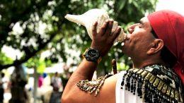 Tarotista Manuel Flores   Foto: especial