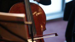 Imagen ilustrativa de un Cello | Foto: especial