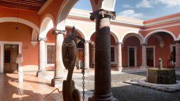 Museo Regional de Historia | Foto: especial
