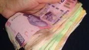 Dinero en efectivo   Foto: especial