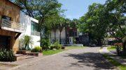 Imagen de residencial en Colima   Foto: especial