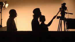 Imagen ilustrativa de producción audiovisual | Foto: especial