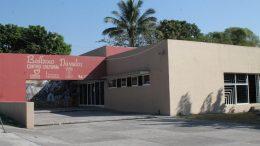 Centro Cultural Balbino Dávalos | Foto: especial