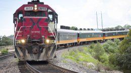 Tren pasajero | Foto: especial