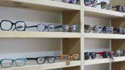 Imagen ilustrativa de lentes con graduación | Foto: especial