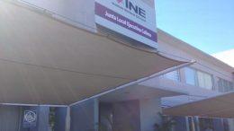 INE | Foto: Colima Noticias