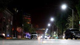 Luminaria LED | Foto: especial