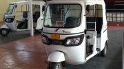 Mototaxis | Foto: especial
