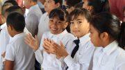 Imagen ilustrativa de niños de primaria | Foto: Gobierno de Colima