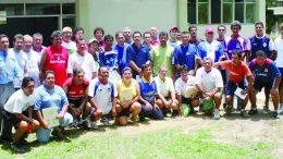 Entrenadores de futbol Manzanillo| Foto | El noticiero