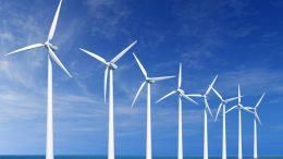 Energía eólica   Foto: especial