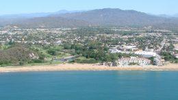 Playa de Salagua, Manzanillo | Foto: Especial
