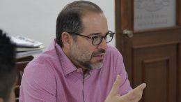 Gobernador del Estado de Colima, José Ignacio Peralta Sánchez | Foto: especial