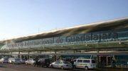 Aeropuerto Internacional de Guadalajara   Foto: especial