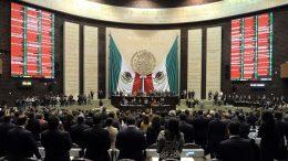 Cámara de Diputados, México | Foto: Especial
