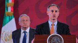 Hugo López Gatell, secretario federal de Salud | Foto: Especial