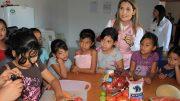 Margarita Moreno González presidenta del DIF Colima | Foto: Especial