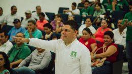 Virgilio Mendoza   Foto: Especial