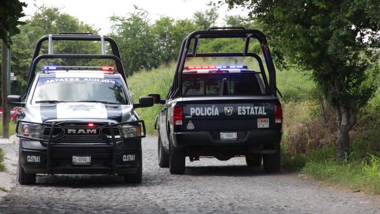 Rondin de patrullas   Foto: Especial