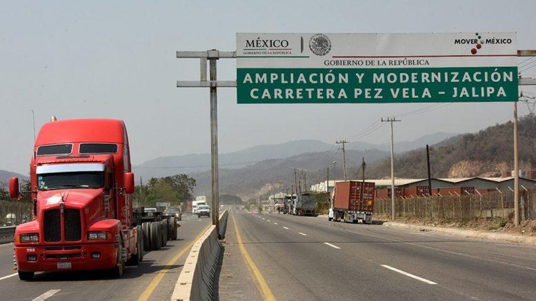 Carretera Pez Vela-Jalipa | Foto: especial