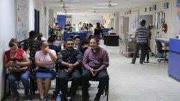 Pacientes | Foto: Secretaria de Salud del estado de Colima