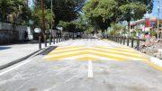 Avenida de los Maestros, Colima, Foto: Especial.