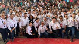 Asamblea de la asociación, Redes Sociales Progresistas | Foto: especial