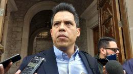Francisco Quiroga, subsecretario de Minería de la Secretaría de Economía   Foto: Especial