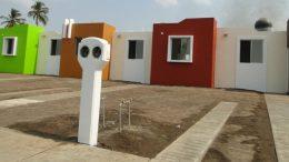 Casas Insuvi | Foto: especial