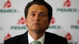 Emilio Lozoya, ex-titular de Pemex | Foto: especial