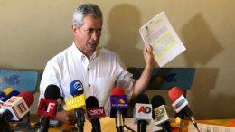 Ex gobernador del estado de Colima, Mario Anguiano Moreno | Foto: especial