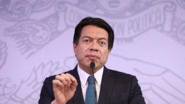 Mario Delgado | Foto: Especial