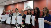 convocatoria para mujeres destacadas   Foto: especial