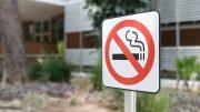 Espacio libre de humo | Foto: Especial