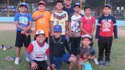 Equipo Niños de la calle, Manzanillo | Foto: Eve Quiles