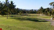 Campo de Golf Las Hadas, Manzanillo   Foto: Especial