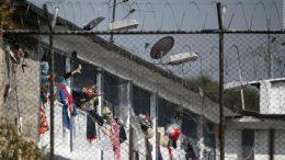 Presos de la cárcel de Colombia | Foto: Especial