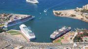 Marina de cruceros de Puerto Vallarta | Foto: especial